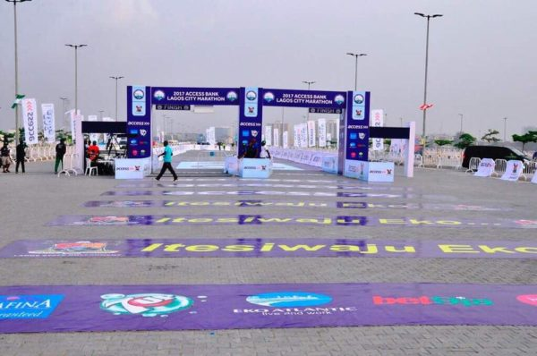Lagos City Marathon 2018: LASTMA announces Traffic Diversion - BellaNaija