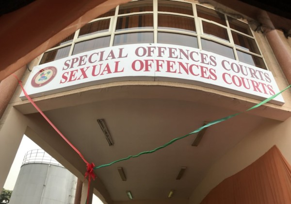 Lagos State's Sexual Offences & Domestic Violence Court sentences offender to 60 Years in Jail for Defilement