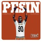 "YBNL Newbies Limerick & Lyta push Forward New Singles featuring Olamide | Listen to ""Pesin"" & ""Time"" on BN"