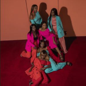 BN Style: Maju Presents 'Sisterhood' - A Valentine's Day Fashion Campaign