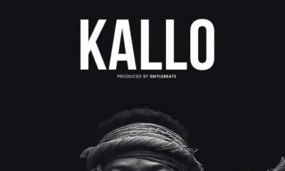 New Music: Morell - Kallo