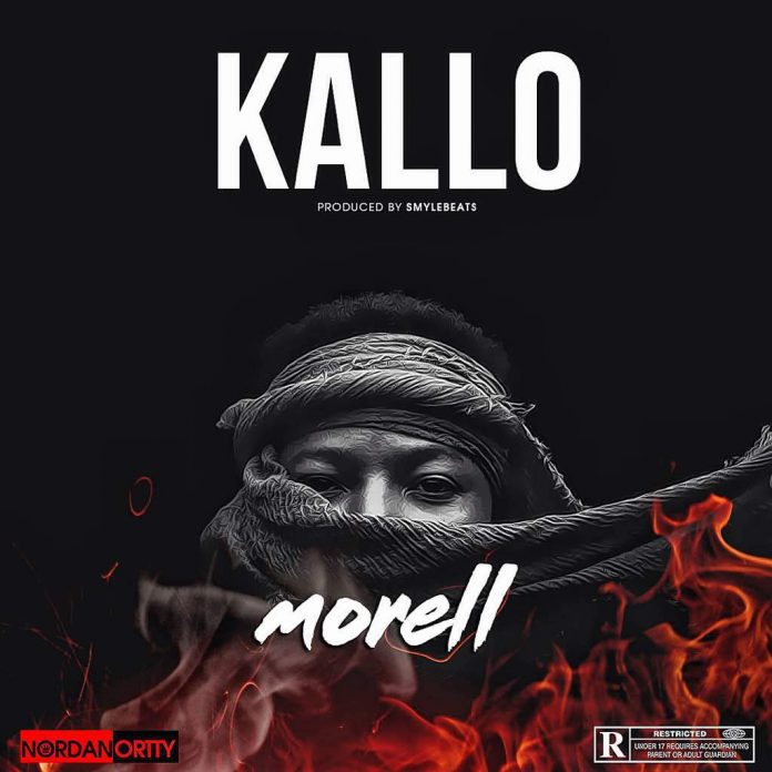 New Music: Morell - Kallo
