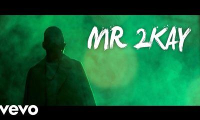 New Video: Mr. 2Kay feat. Reekado Banks - Banging