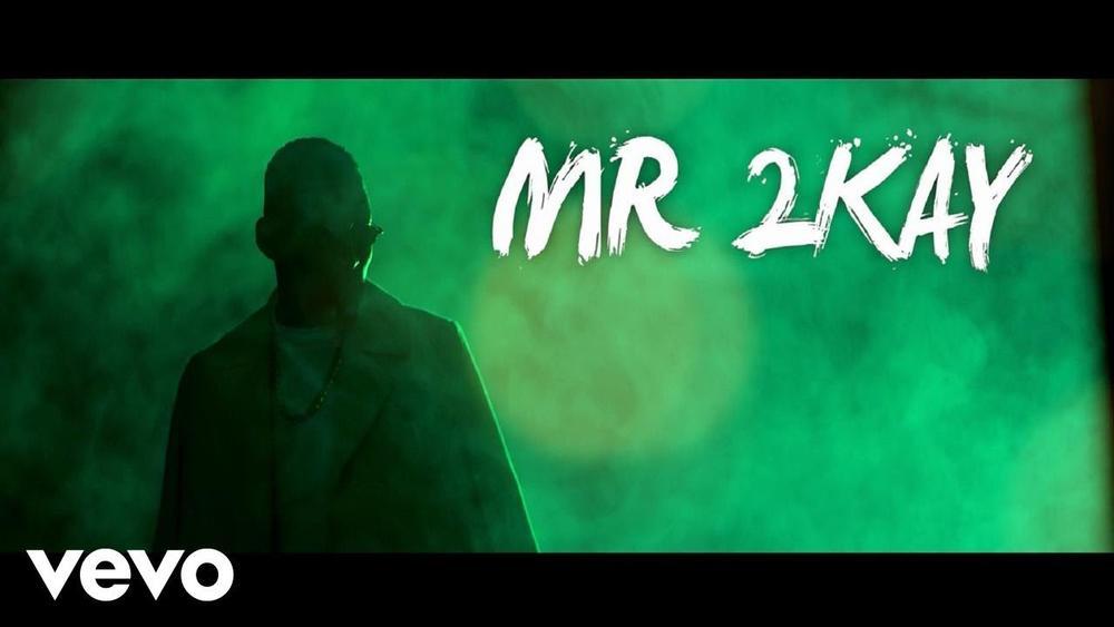 New Video: Mr. 2Kay feat. Reekado Banks - Banging