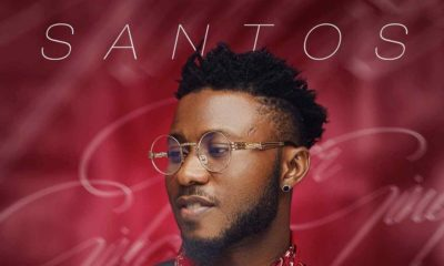 New Music: Santos - Ginger