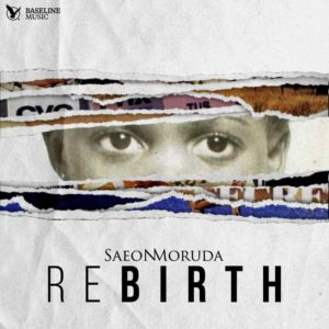 """Saeon Moruda returns with Brand New Single and Video """"Rebirth""""   Watch on BN"""