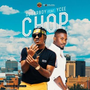 New Music: Sugarboy feat. Ycee - Chop