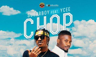 New Music: Sugarboy feat. Ycee - Chop