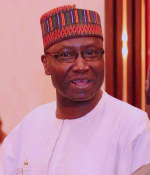 "SGF Boss Mustapha launches N64m to ""bring governance to the people"" 
