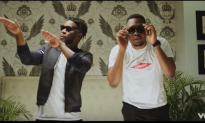 New Video: Ajebutter22 feat. Maleek Berry - Lifestyle