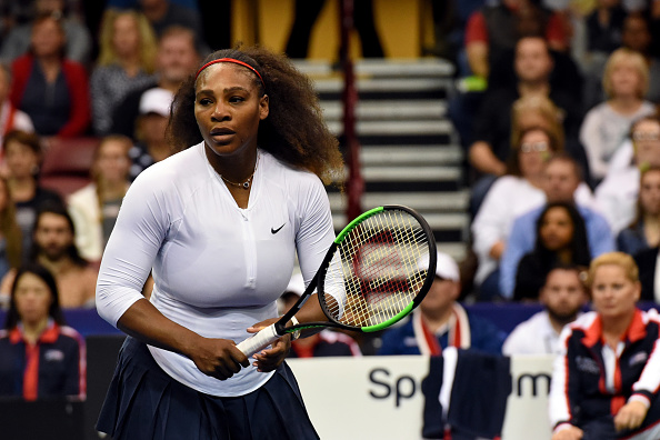 Serena Williams Pulls Out Of Italian Open 5 Days After She Left WTA