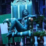 """Seyi Shay is stunning on set of New Music Video """"BIA"""""""
