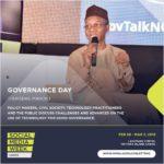 Social Media Week 2018