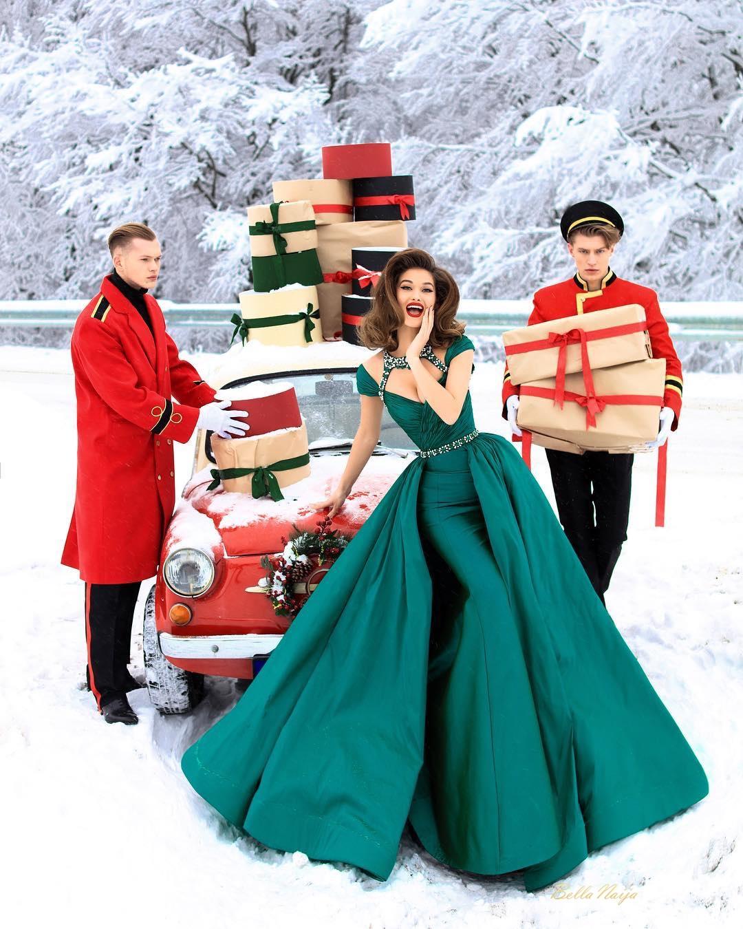 BN Bridal: 25 Times Tarik Ediz Collection gave Us Reception Dress Goals