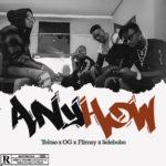 New Music: Tekno x OG x Flimzy x Selebobo - Anyhow