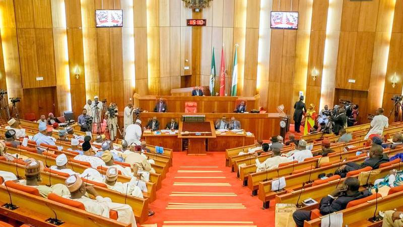 "A Bill to Criminalise ""Hate Speech"" has Passed a First Reading at the Senate 