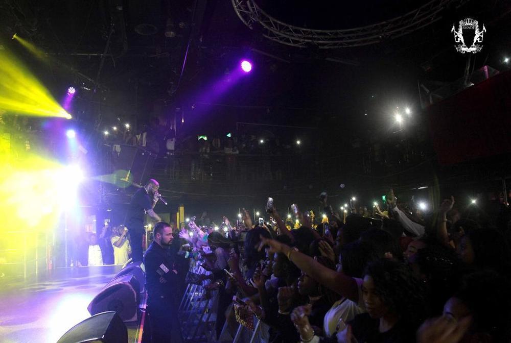 London, Manchester, Birmingham... Davido rounds up 30 Billion UK Tour