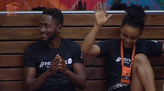 #BBNaija - Day 26: Festival of Color, A Major Miracle & More Highlights