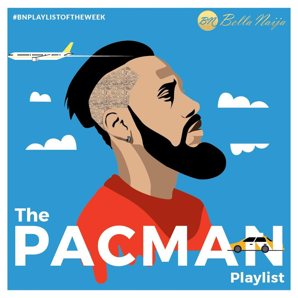 BN Playlist of The Week: The Pacman Playlist