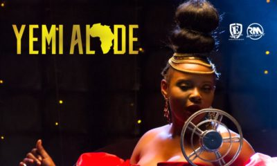 New Video: Yemi Alade - Heart Robber