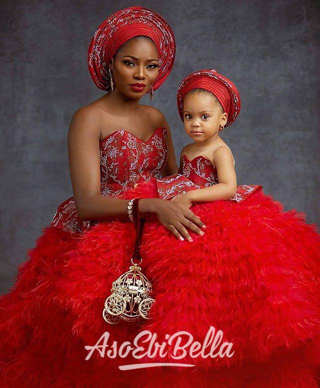 Wedding Hairstyles In Nigeria 2019: Follow Bella Naija Style RSS Feed On Twibble.io