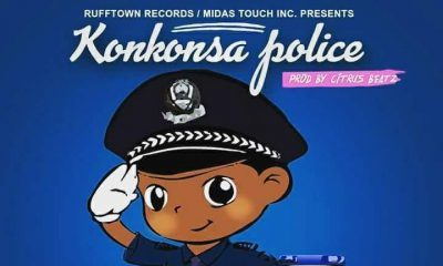 "Ebony Reigns' Team Releases New Single ""Konkonsa Police"" on Her Birthday 