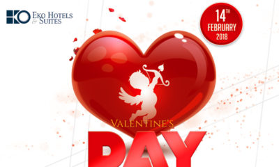 EKo Hotels and Suites Valentine