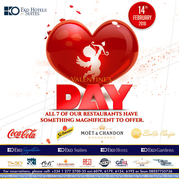 EKo Hotels and Suites Valentine