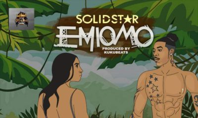 New Music: Solidstar - Emi O Mo