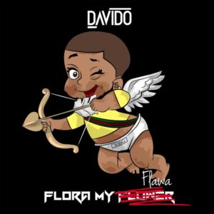 "Davido drops First Single of 2018 ""Flora My Flawa"" 