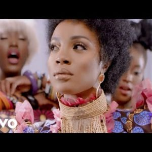 New Video: Seyi Shay - BIA