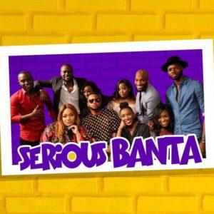 #SeriousBanta
