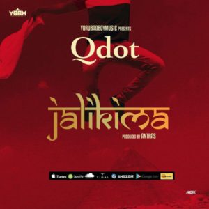 New Music: Qdot - Jalikima