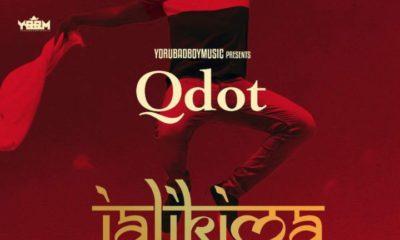 New Music: Qdot - Jalikima