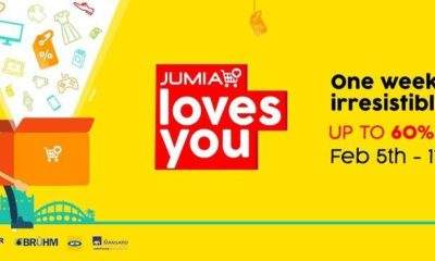 jumia loves you valentine deals
