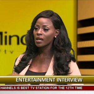#BBNaija: My money is on Leo to win - Khloe on Rubbin' Minds   WATCH