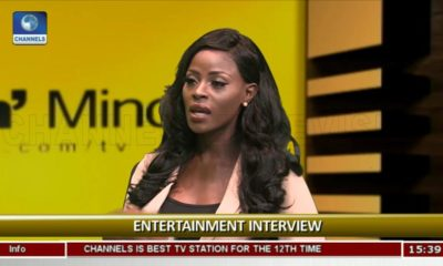 #BBNaija: My money is on Leo to win - Khloe on Rubbin' Minds | WATCH