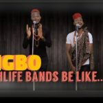 """EmmaOhMaGod's Igbo Highlife rendition of Olamide's """"Wo"""" & """"Science Student"""" is 🔥  WATCH"""
