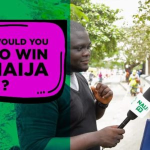 How far would you go to win #BBNaija? Watch Nigerians' Answer on BattaBox & Street Gist | BN TV