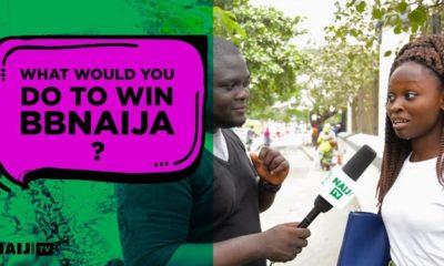 How far would you go to win #BBNaija? Watch Nigerians' Answer on BattaBox & Street Gist | BN TV