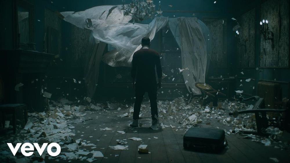 """Eminem chronicles Tumultuous Relationship with Music Video for """"River"""" feat. Ed Sheeran 