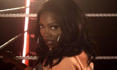 New Video: Tiwa Savage - Get It Now