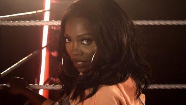 New Video Alert : Tiwa Savage – Get It Now