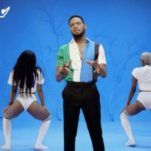 New Video: D'Banj - Shoulda