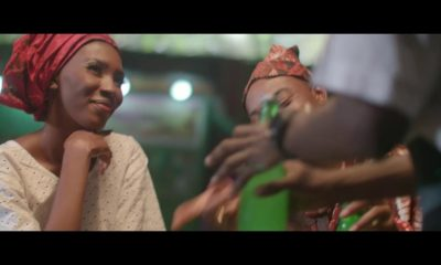 New Video: Solidstar - Emi O Mo