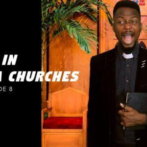 """Asegun ni wa..."" - Watch EmmaOhMaGod's New Sunday Hymn Special"