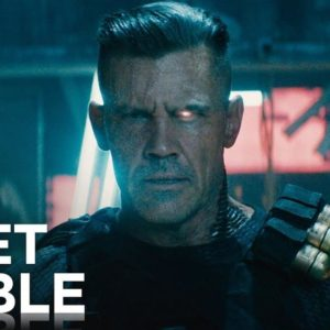 Meet Cable! Marvel Releases New Trailer for Deadpool 2 ahead of May 18 Release | WATCH