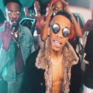 New Video: Tekno x Flimzy x OG x Selebobo - Anyhow