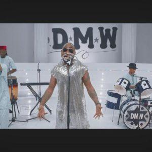 "Chavala Yacluma, Ngozi Nwosu, Nancy Isime feature in Davido's New Music Video ""Flora My Flawa""   Watch on BN"