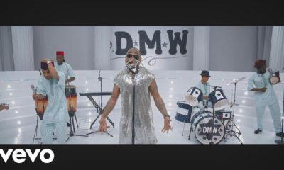 "Chavala Yacluma, Ngozi Nwosu, Nancy Isime feature in Davido's New Music Video ""Flora My Flawa"" | Watch on BN"